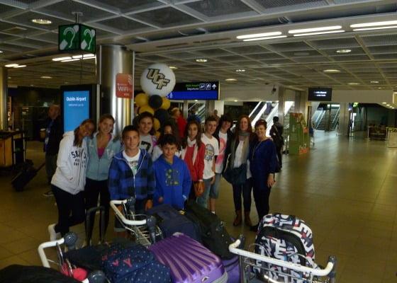Bachillerato Internacional – Inmersión Lingüística – Viaje a Irlanda