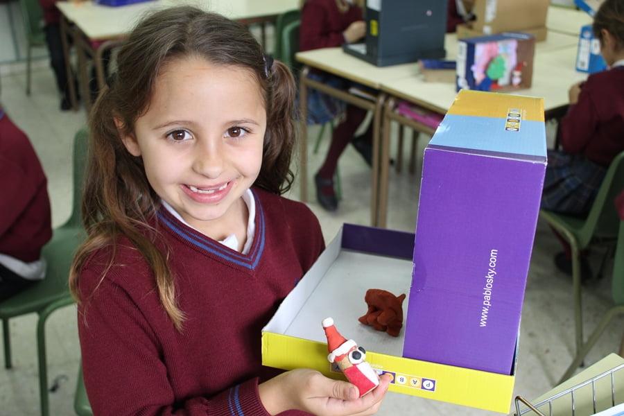 Colegio Punta Galea – Formación en Valores