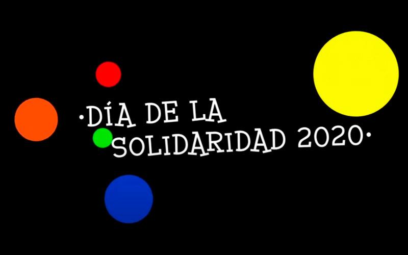Colegio Punta Galea – Día de La Solidaridad 2020