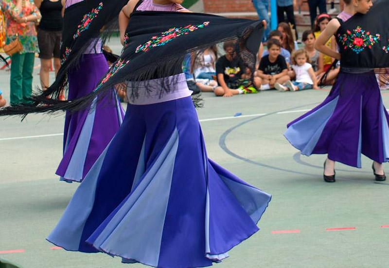 Danza Infantil