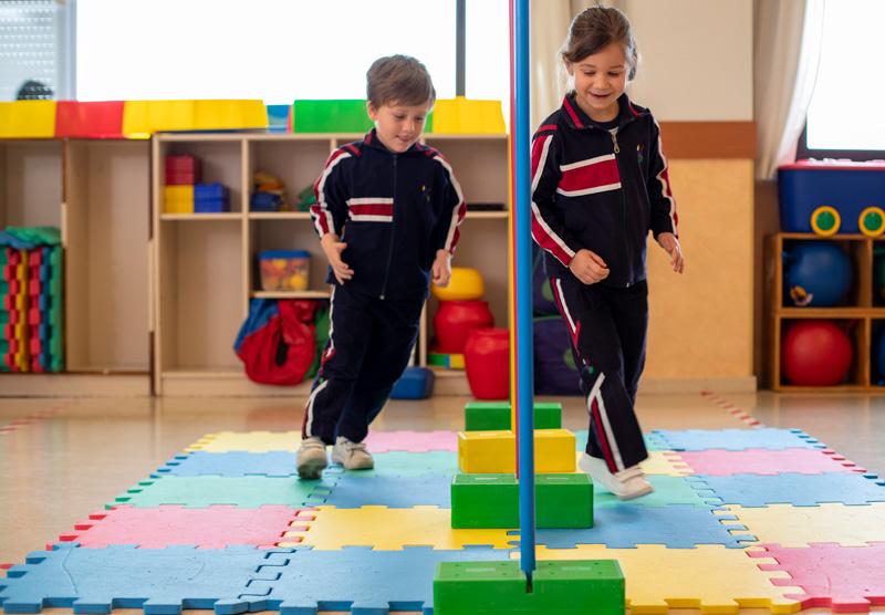 Actividades Deportivas y Competiciones