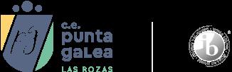 Colegio Punta Galea Logo