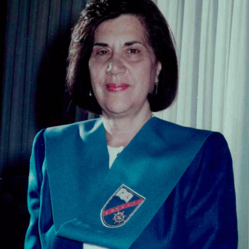 Maria Luisa Moreno