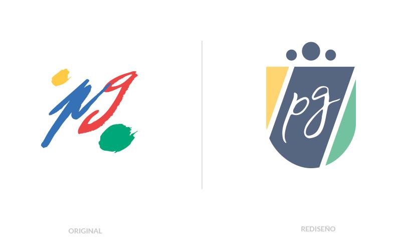 Nuevo Logotipo del CE Punta Galea