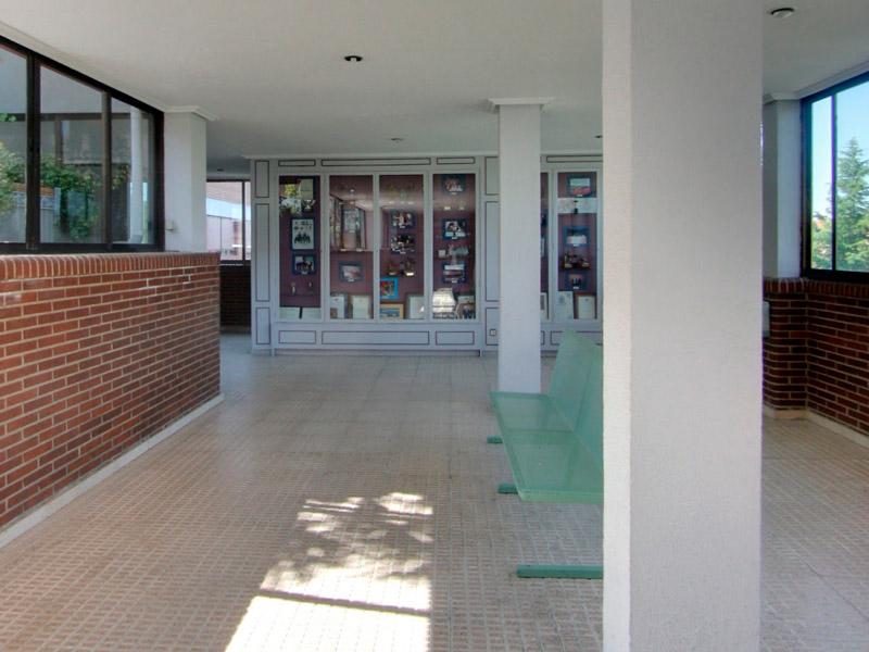 Corredor Interior