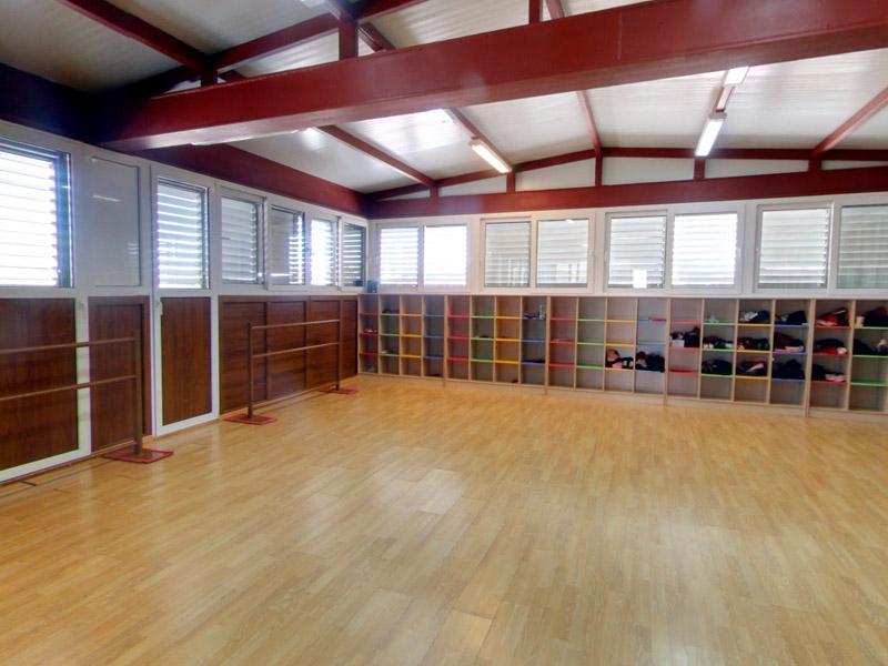 Sala de Danza