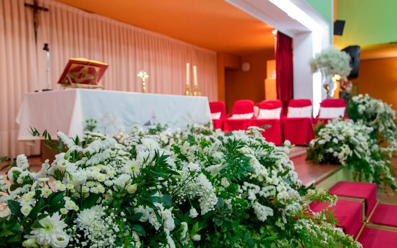 Colegio Punta Galea – Comuniones
