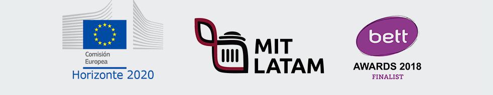 MIT LATAM, Finalist Awards bett 2018
